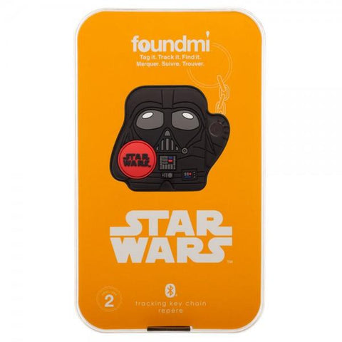 Star Wars Vader Foundmi 2.0 - marc's funny tees