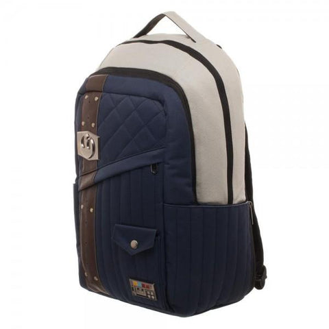 Star Wars Han Solo Inspired Backpack - marc's funny tees