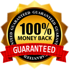 Image of Money-Back Guarantee