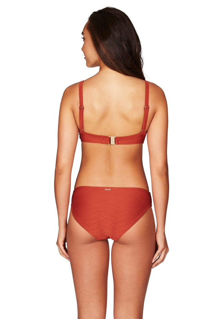 Majorca Tuscan Sun Regular Bikini Pant <br> Final Sale