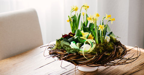 Easter And Passover Centerpieces Dig It Apparel