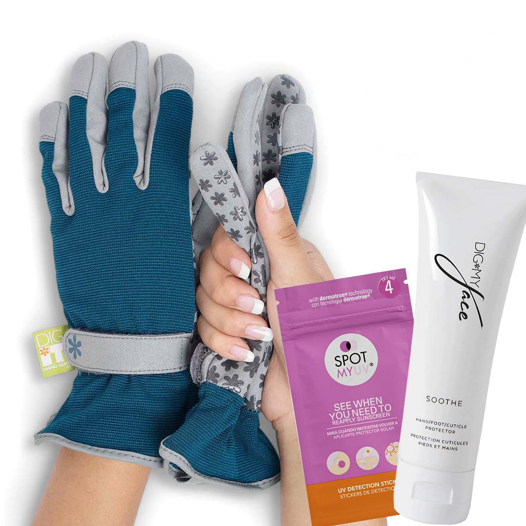 Dig It® Handwear Mother's Day Gift Set