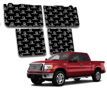 Load image into Gallery viewer, SoundSkins Pro Ford F-150 4-Door Template Kit | 2009 to 2014