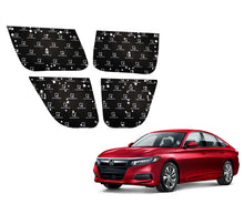Load image into Gallery viewer, SoundSkins Pro Honda Accord 4-Door Template Kit | 2018 to 2021