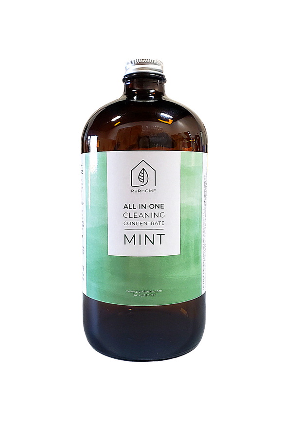 All-In-One Concentrate (Zero Waste)