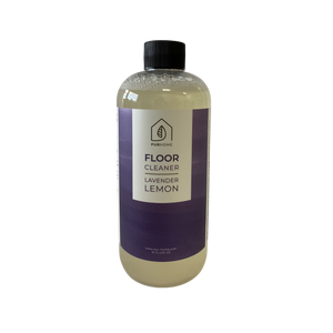 16 oz Concentrated Floor Cleaner