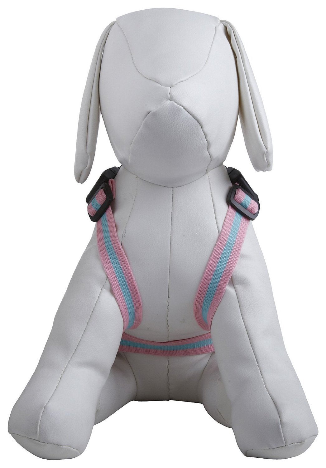 Mesh Pet Harness With Pouch