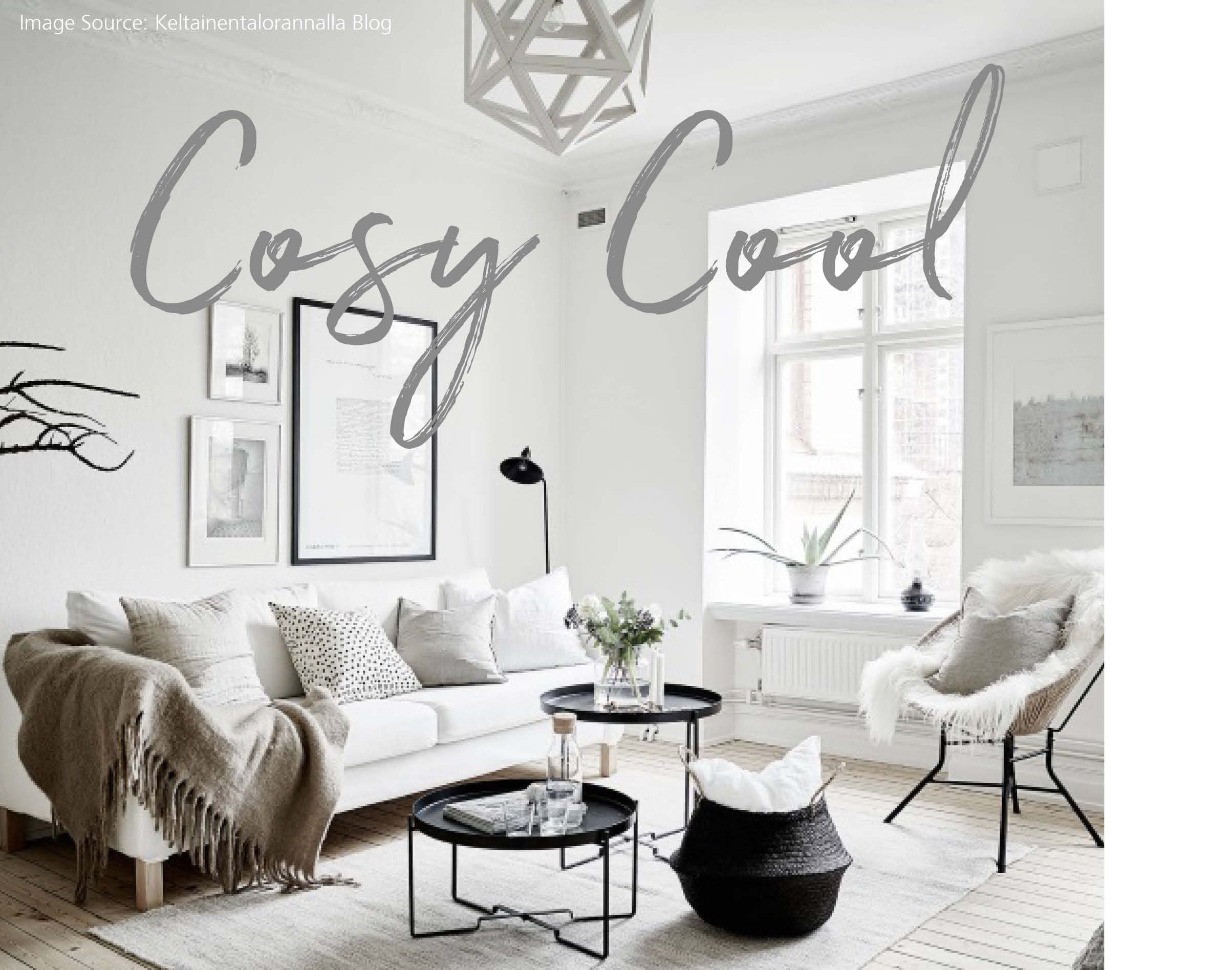 Ah the scandinavian style simple functional beautiful and oh so cozy a calming aesthetic that has influenced interiors all over the world and might
