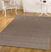 Byron Brown Natural Fibre Sisal Herringbone Floor Rug