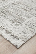 Havsa Silver Grey Transitional Runner Rug