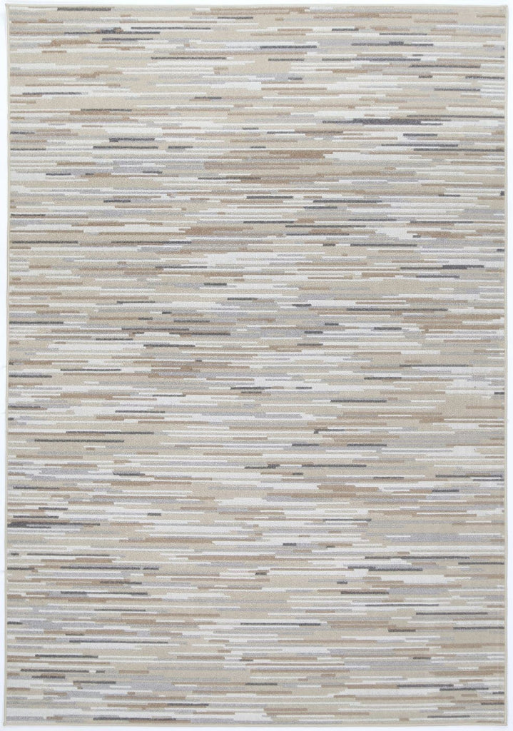 Palmar Beige Gradient Indoor Outdoor Rug