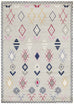 Palomar Grey Tribal Rug