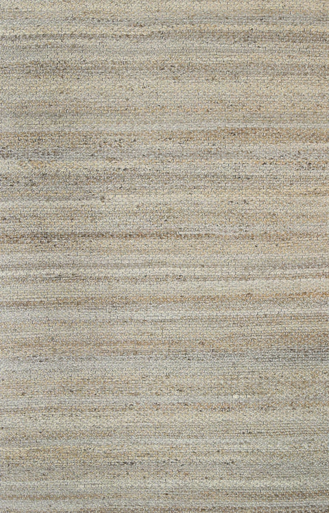 Somerville Natural Hand Knotted Jute Rug