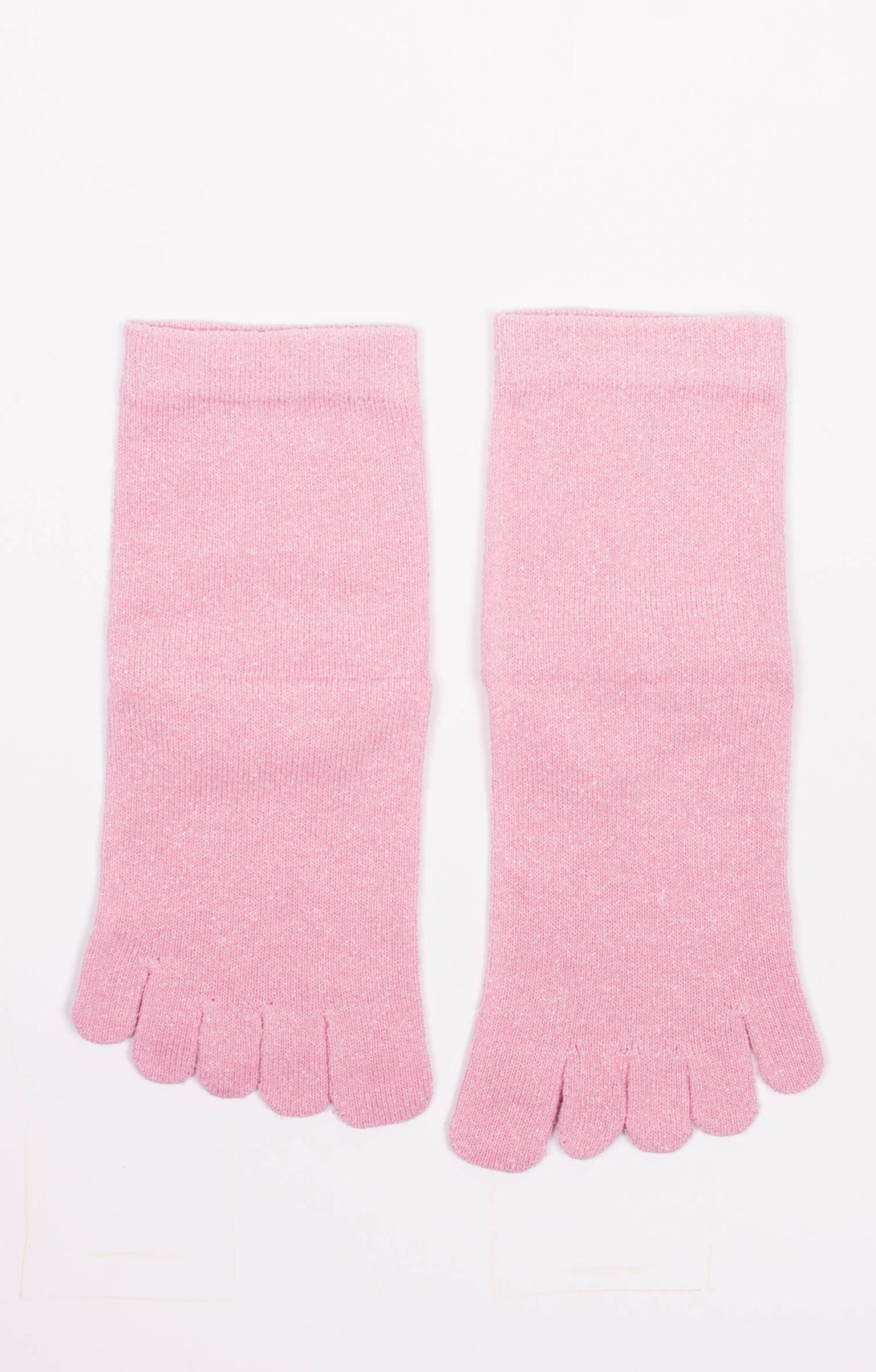 ECO SILK TOE SOCKS