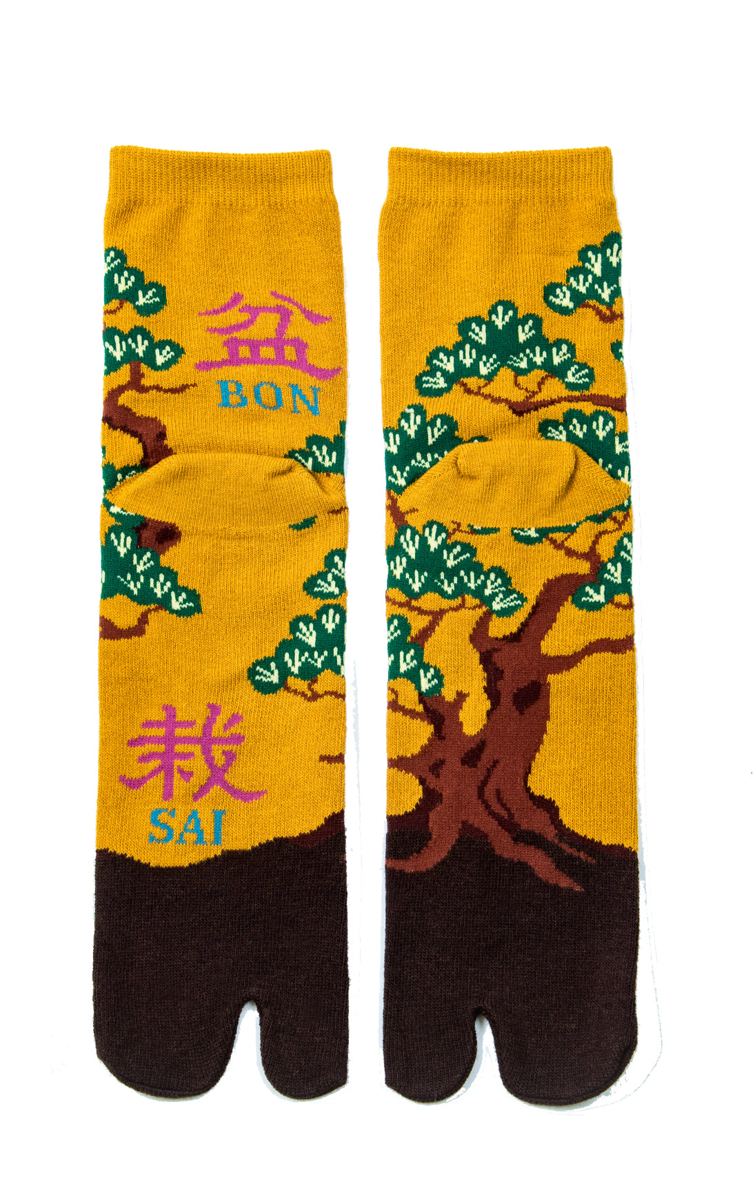 BONSAI TABI SOCKS