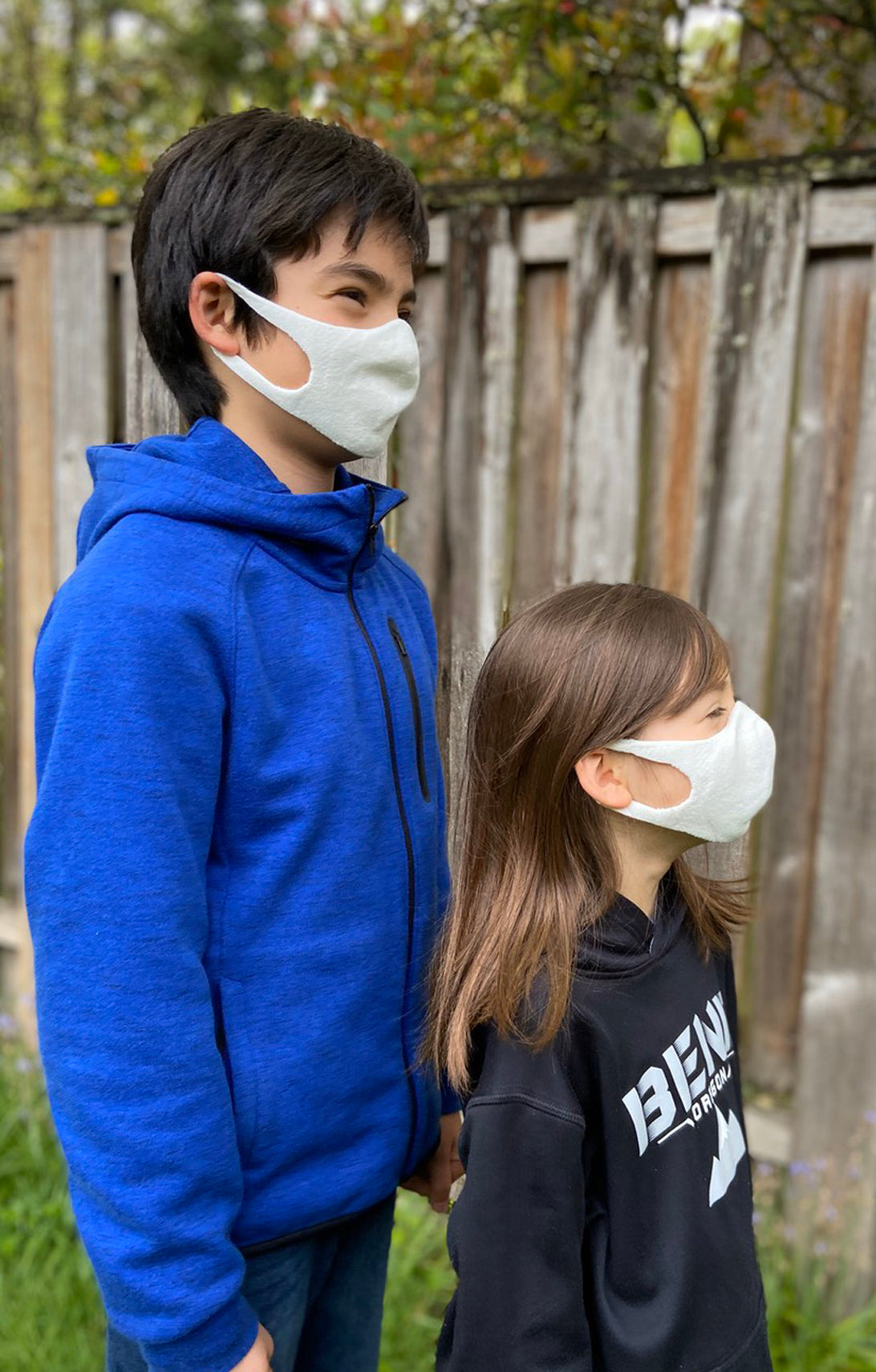 Organic Cotton FACE MASK for KID-YOUTH