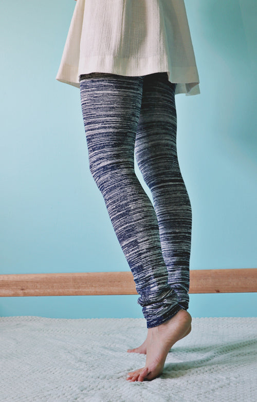 ORGANIC HEMP LEGGINGS