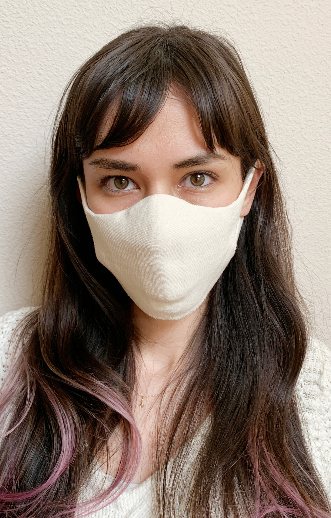 The Japanese Seamless Comfort Face Mask (Non-Medical Grade)