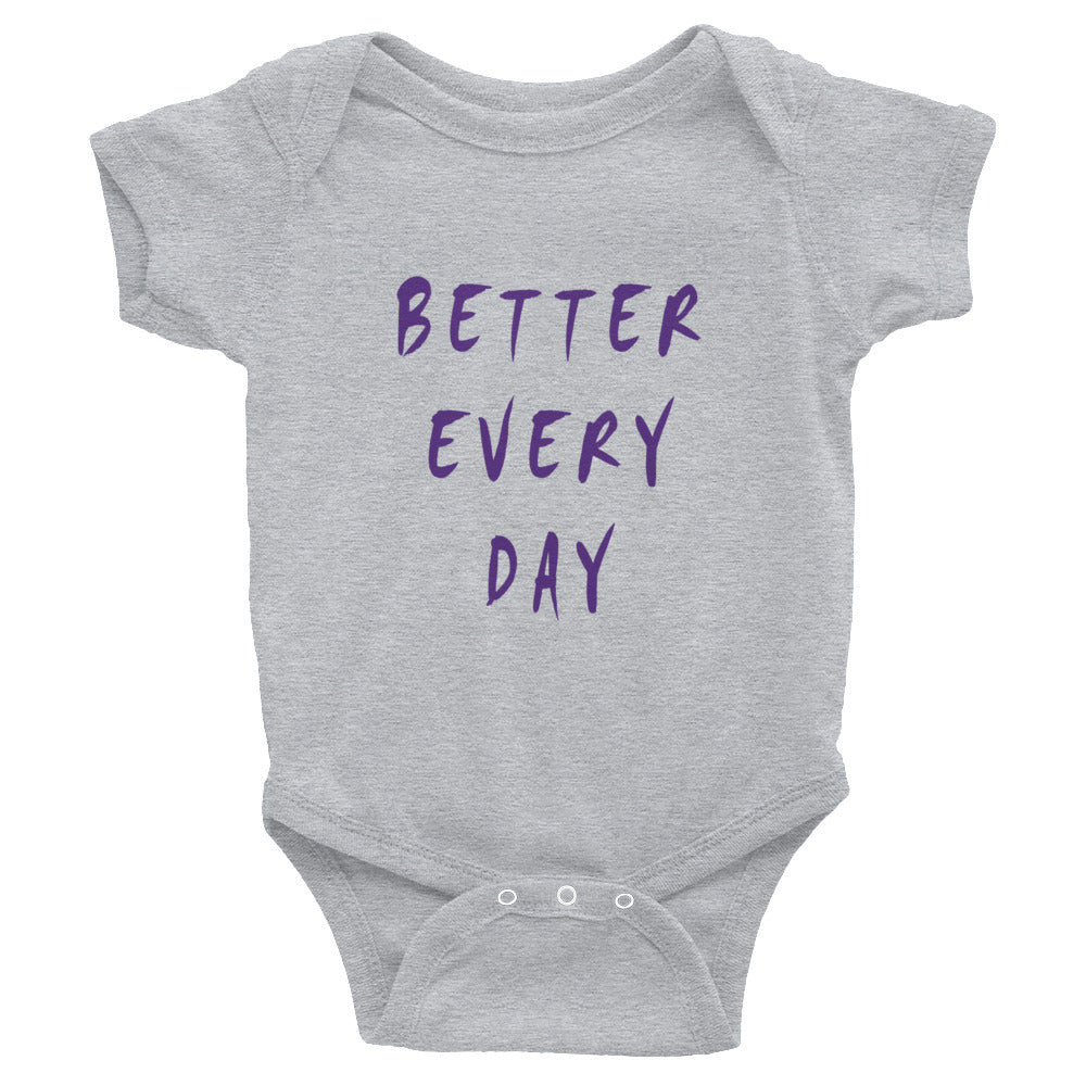 Better Every Day Infant Bodysuit