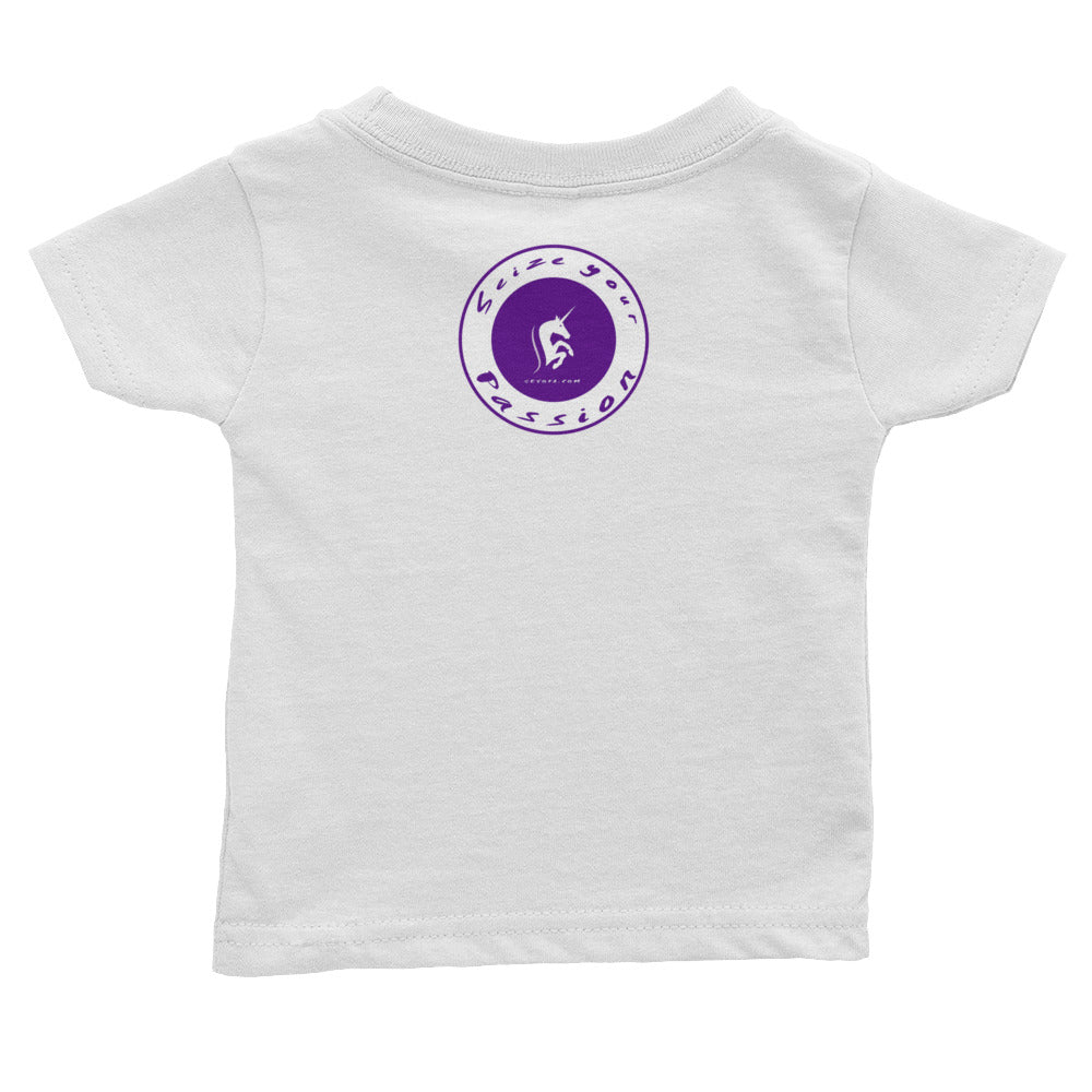 Create Your Destiny Infant Tee
