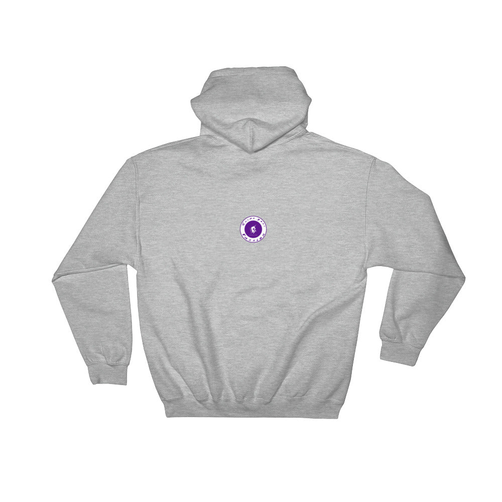 Create Your Destiny Hooded Sweatshirt