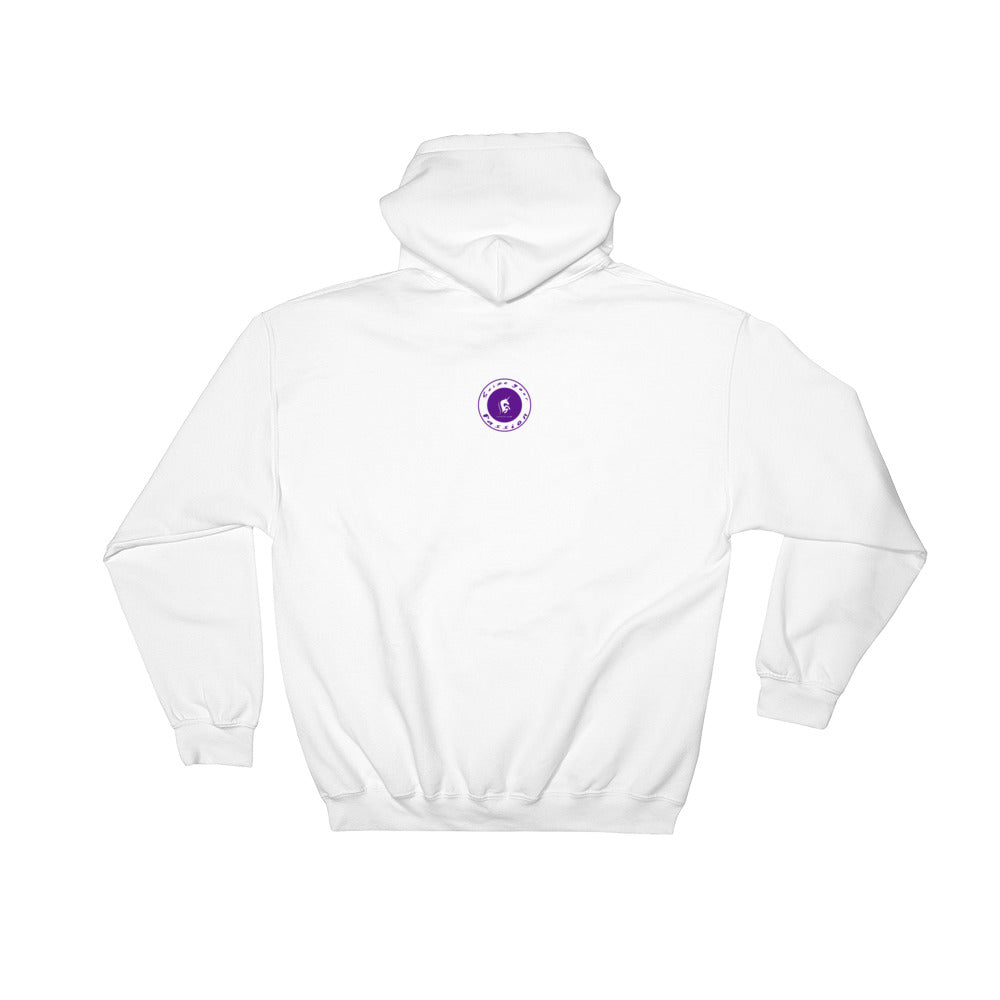 SEYOPA Definition Hooded Sweatshirt