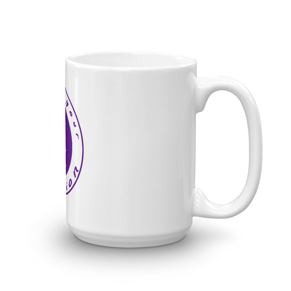 SEYOPA Coffee Mug