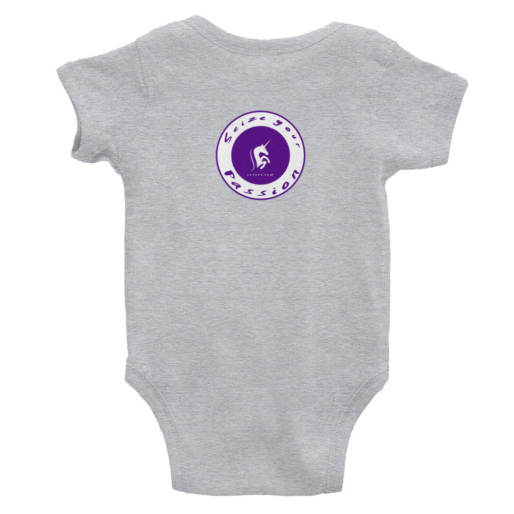 Create Your Destiny Infant Bodysuit