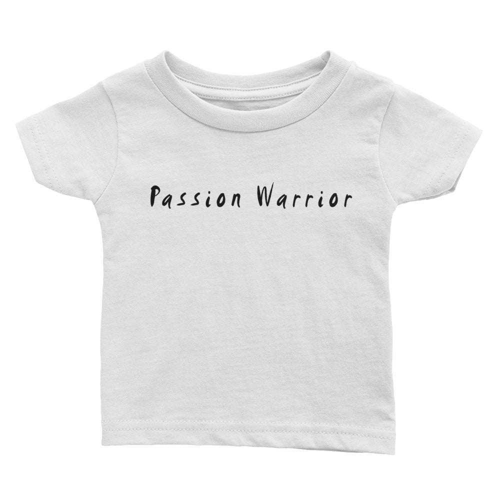 Passion Warrior Infant Tee