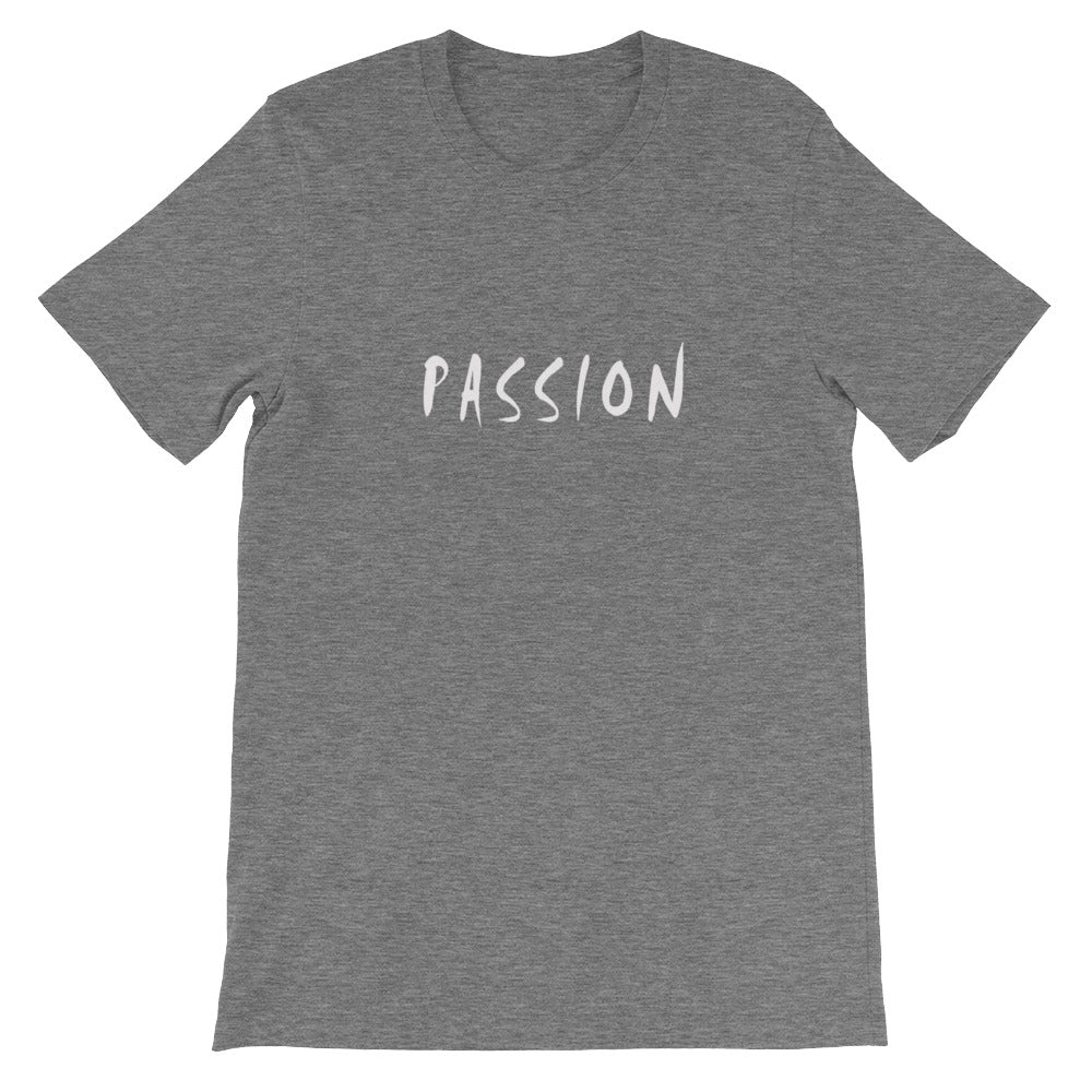 Passion Short-Sleeve Unisex T-Shirt