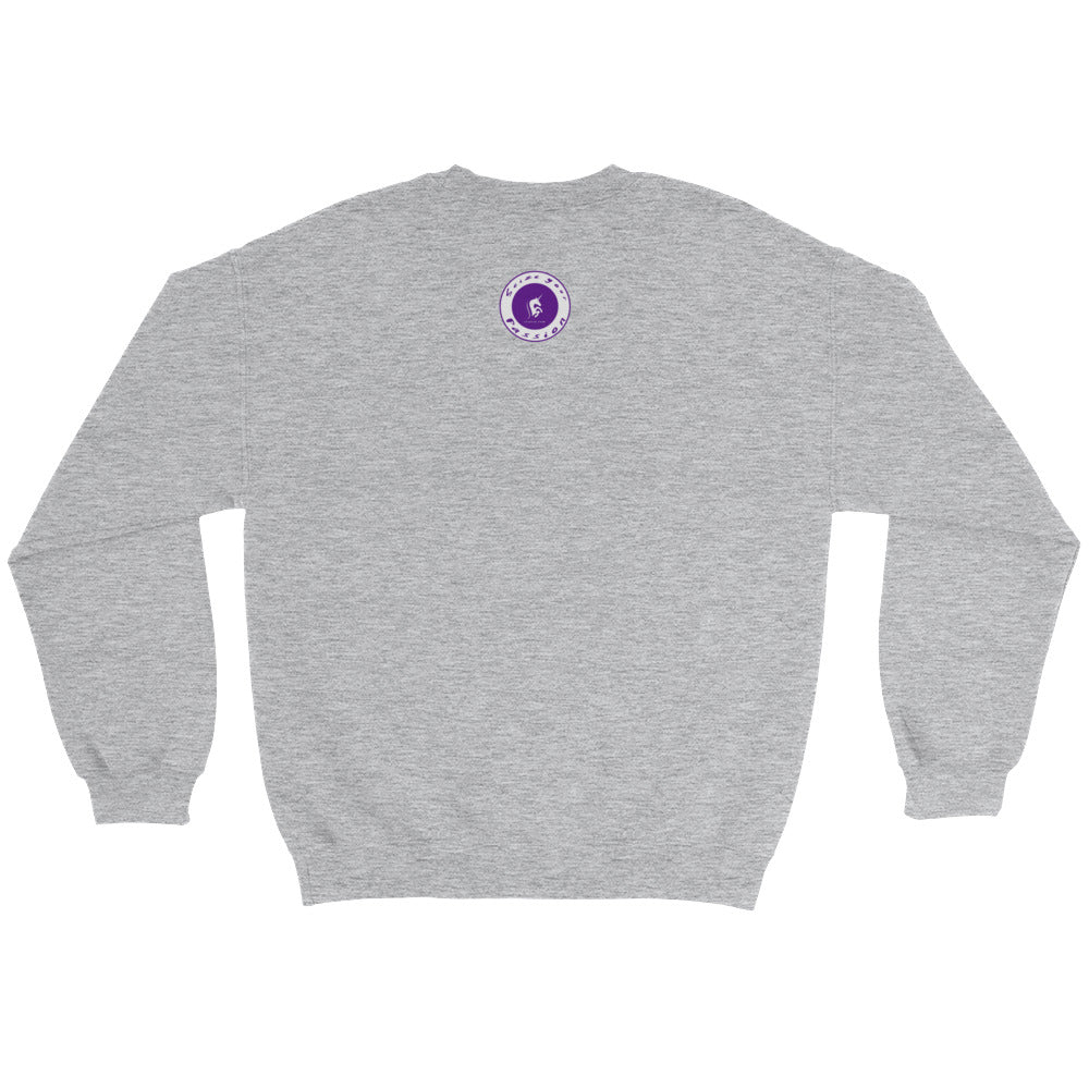 Create Your Destiny Sweatshirt