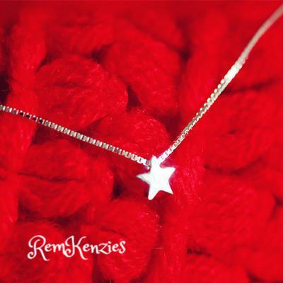 Little Stars Necklaces & Pendants