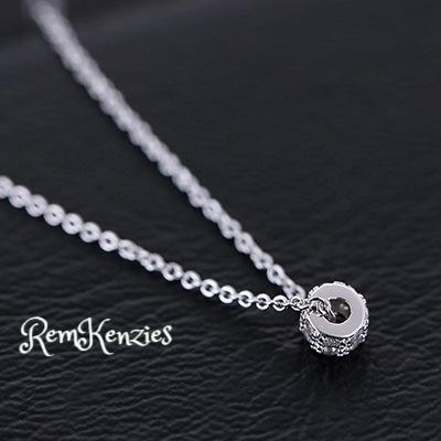 Rotation Luck Beads Necklaces & Pendants