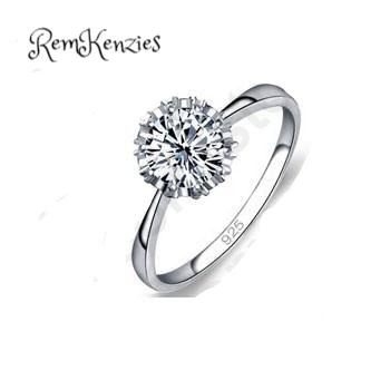High Quality Engagement Ring