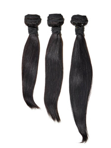 BRAZILIAN SILKY STRAIGHT BUNDLE DEAL