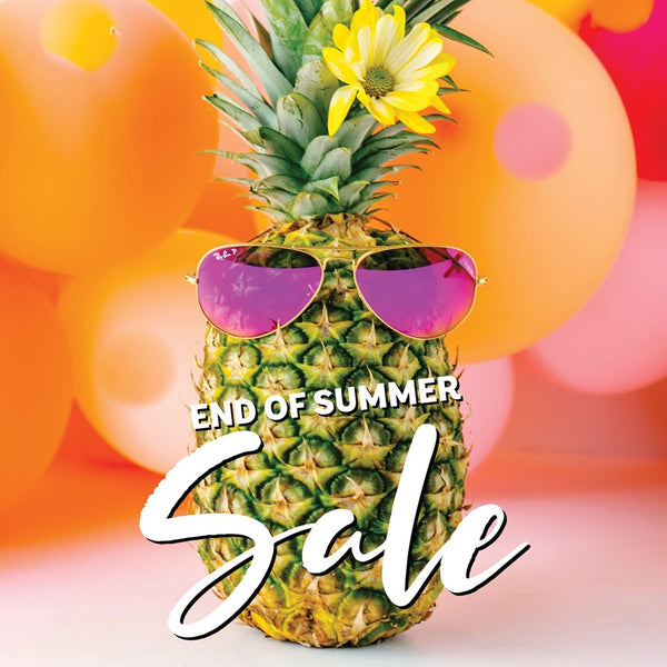 End of Summer Candle Sale!