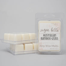 Clean Scented Wax Cubes