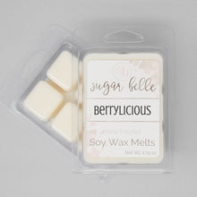 Berrylicious Scented Soy Wax Melts