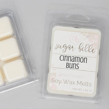 scented wax melts cinnamon rolls