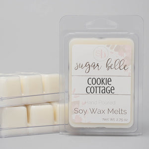 Cookie Scented Wax Cubes