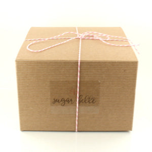Soy Candle & Body Spray Gift Set