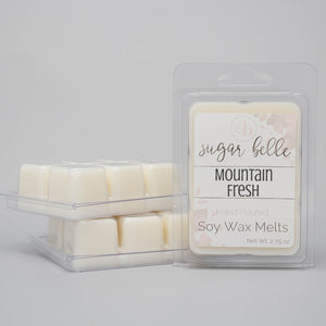 laundry scented wax melts