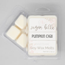 pumpkin wax melts