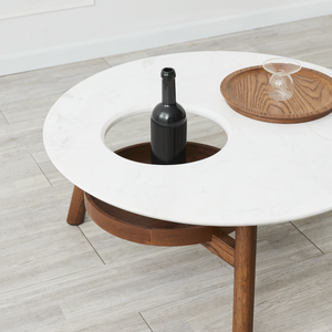 Spot Coffee Table