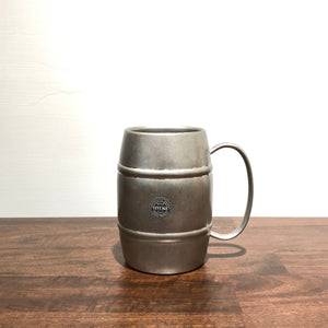 VINTAGE DW Barrel Mug 230ml (in Gift box)