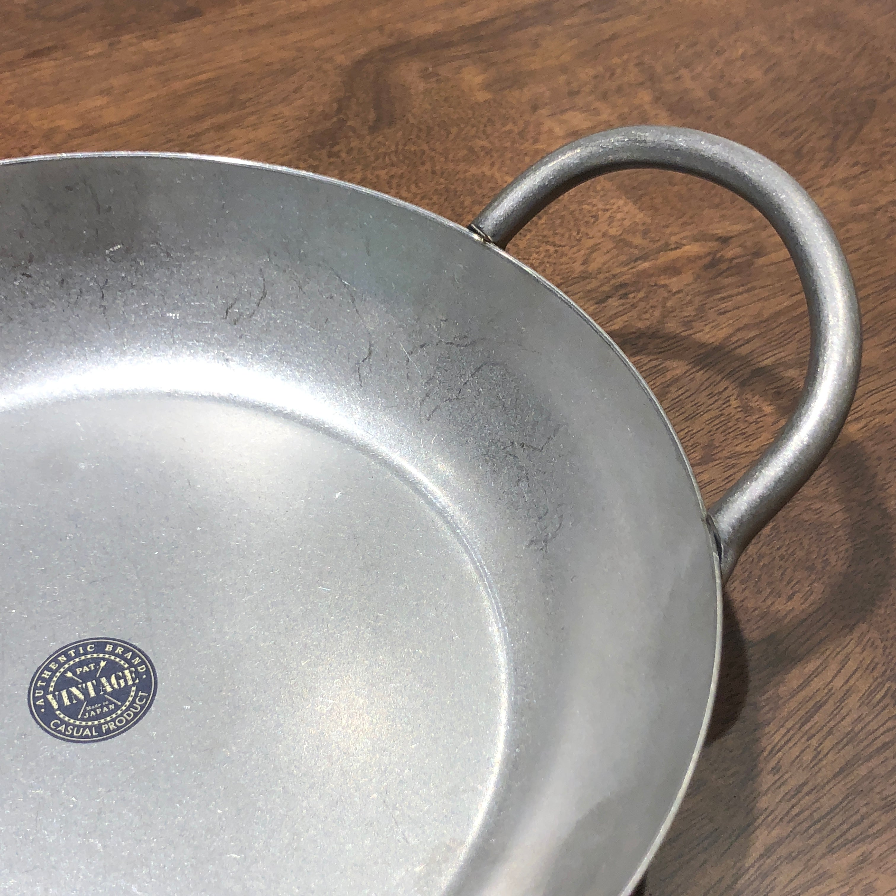 VINTAGE Table Pan