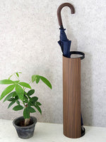 Teer Umbrella Stand (Circle)