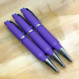 308 Bullet Pen: Purple