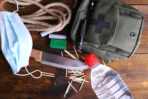 Top Ten Items You'll Need for Survival