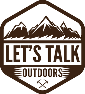 Let's Talk Outdoors